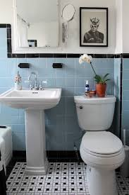 vintage bathroom tile ideas vintage bathrooms my mint pink bathroom the inspired room