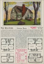 Small English Cottage Plans 132 Best Vintage House Plans Images On Pinterest House Floor