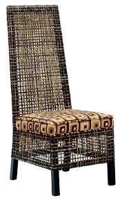 padma s plantation emperor dining chair