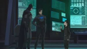 son of batman clip 1 hd youtube
