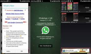 themes for whatsapp reborn 1 80 download whatsapp plus reborn for android latest version 5 70