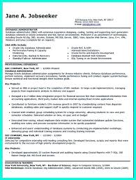 Admin Resume Examples by It Seems Hard To Make Database Administrator Resume That Has High