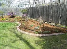 perfect curb general landscaping site drainage glastonbury ct