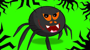 halloween scary clipart incy wincy spider halloween songs scary song nursery rhymes