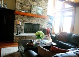 collingwood chalet has a lot of warmth and character toronto star