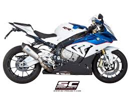 bmw bike 1000rr sc project shop bmw s 1000 rr u002715 16 conic silencer