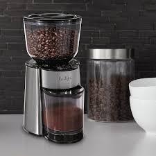 Cuisinart Dbm 8 Coffee Grinder Amazon Com Mr Coffee Automatic Burr Mill Grinder With 18 Custom