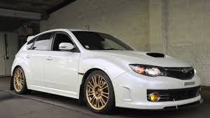 subaru wagon 2010 2010 subaru sti w el headers catless invidia downpipe u0026 greddy ti