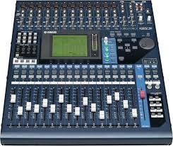Midas 32 Yamaha O1v96 Gearnuts Com