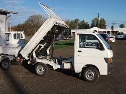 kei truck mini trucks