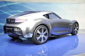 nissan 370z yearly changes nissan 370z replacement will draw from classic 240z