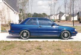 nissan sentra blue 1992 nissan sentra vin 1n4eb31p3nc723592 autodetective com