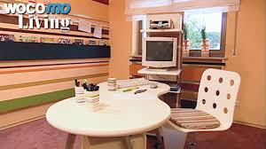 Esszimmer Arbeitszimmer Kombinieren Büro Und Gästezimmer Kombinieren Tapetenwechsel Br Staffel 7