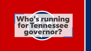 Tennesse by Candidates For Tennessee Governor Split On Medical Marijuana