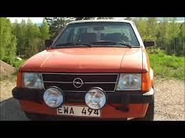 opel ascona wagon 1980 opel kadett specs and photos strongauto