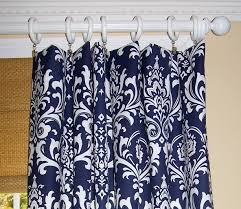 light blue patterned curtains x3cb x3elight blue patterned