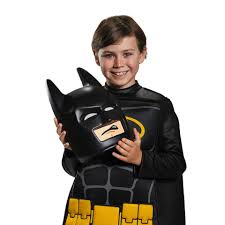 lego batman movie deluxe batman halloween costume child size