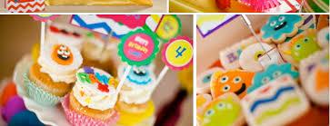 kara u0027s party ideas monster themed birthday cake archives kara u0027s