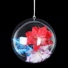 compare prices on clear ornaments fillable shopping buy