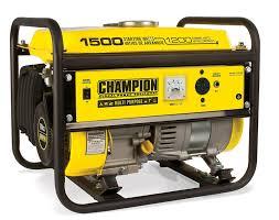 amazon black friday generator amazon com champion 1200 watt portable generator patio lawn