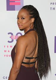 hairstyles for block braids block braids 8 stars who ll tempt you try this gorgeous trend