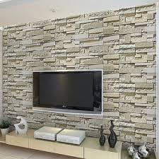 steinmauer wohnzimmer wohnzimmer wanddeko steine worlddaily