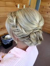 fishtail braid updo wedding hairstyle ideas cherry blossom belle
