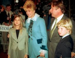 from rich kid to first daughter the life of ivanka trump