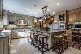 Kitchen Design Dallas Million Dollar Homes 11 Rich Kitchens From Multi Million Dollar