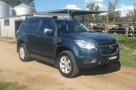 2004 holden ra rodeo owner review loaded 4x4