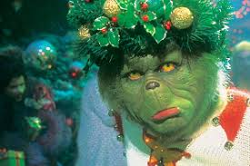 mistletoe now pucker up and it whoville the grinch one