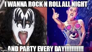 Memes Rock N Roll - imgflip