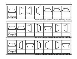 math flip book for slides turns and flips by kembleflynn tpt