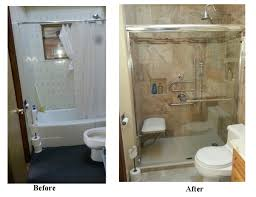 Senior Bathroom Remodel Two Rivers Home Remodeling Company U0026 Master Builders Senior