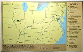 Iupui Map Indianamap Poster Winners
