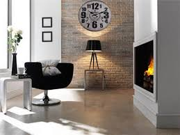 contemporary wall large contemporary wall clocks decorative large