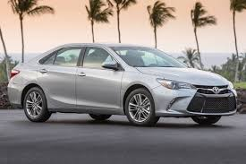 2016 toyota camry pricing for sale edmunds