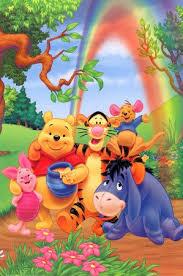 25 winnie pooh friends ideas winnie