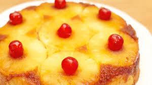 cuisiner l ananas gâteau à l ananas i je cuisine créole