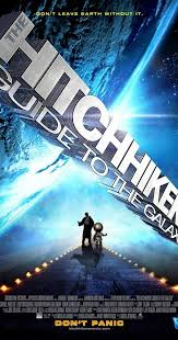 the hitchhiker u0027s guide to the galaxy 2005 imdb