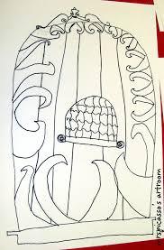 mrspicasso u0027s art room uncaged quetzals