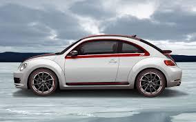 volkswagen beetle side view abt gives volkswagen beetle custom touch