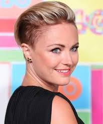 haircuts with longer sides and shorter back short hairstyles and cuts very short side with long top