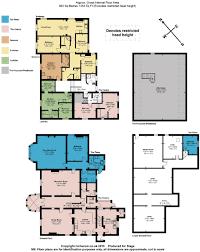 10 bedroom detached house for sale in north morte road mortehoe