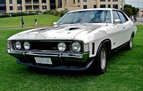 Affordable Muscle Cars - a history of 1960s cars