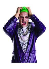 Joker Costume For Halloween by Squad Joker Costume Movie Costumes