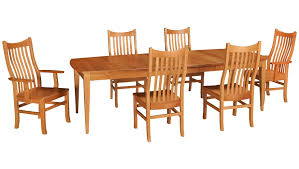 caperton portsmouth caperton portsmouth 7 piece dining set