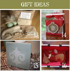 16 cheap homemade christmas gift giving to make tip junkie