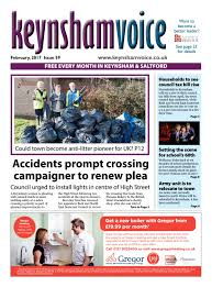 township of union and vauxhall community association hosts first keynshamvoice february 2017 by emma cooper issuu