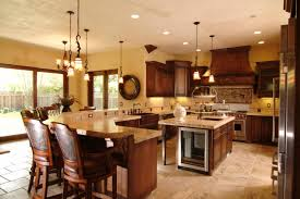 Kitchen Island With Barstools by Kitchen Style Wonderful Futuristic Kitchen Design With Cool